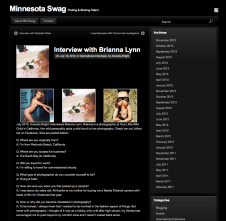 http://minnesotaswag.com/2013/07/interview-with-brianna-lynn/